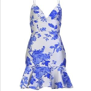 Mestiza Deia Mini Dress